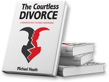 The Courtless Divorce books
